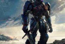 Transformers - L'ultimo cavaliere Locandina