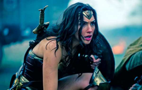 Wonder Woman 2 data uscita