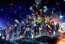 Avengers Infinity War nuovo cattivo