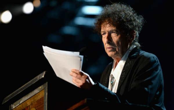 Bob Dylan premio Nobel