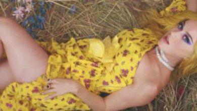 Katy Perry collana video Feels