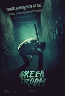 Green Room - film horror indie