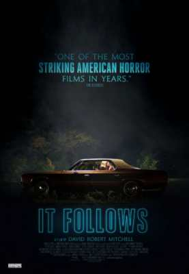 It Follows - film horror indie