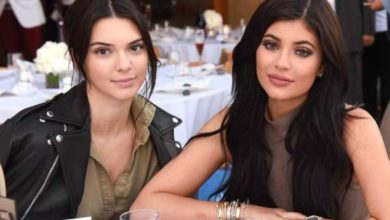Kendall e Kylie Jenner The Doors
