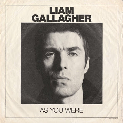 Liam Gallagher singolo Chinatown