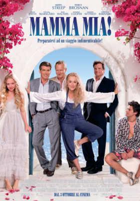 mamma mia! - film sul matrimonio e nozze