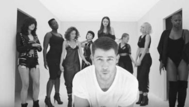 Nick Jonas Remember I Told You Video