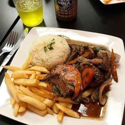 Perù piatti chifa