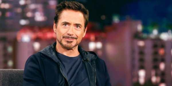 Tutti i film della Marvel - Robert Downey Jr Thelma e Louise
