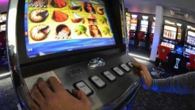 slot machine mercato italiano