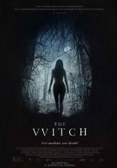 The Witch - film horror indie