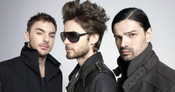 Walk On Water nuovo singolo Thirty Seconds To Mars