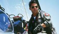 Top Gun 2: Tom Cruise come Maverick