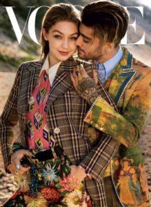 Zayn Malik indossa i vestiti della sua ragazza