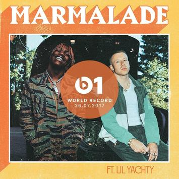 Macklemore feat. Lil Yachty