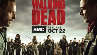 The Walking Dead 8 crossover Fear The Walking Dead