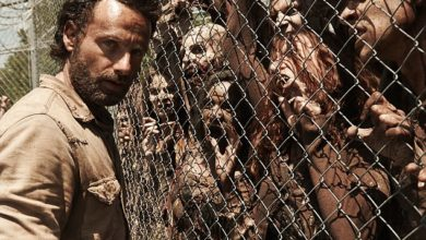 The Walking Dead 8 causa epidemia zombie