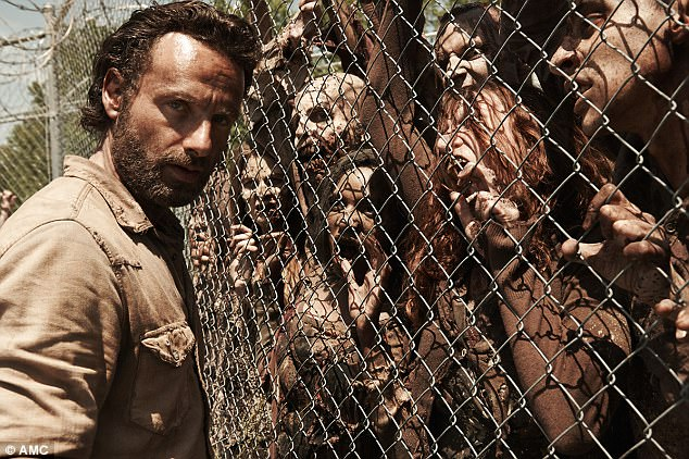 Rivelata data di uscita The Walking Dead 8