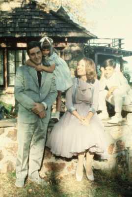 Il Padrino 2 Recensione - Al Pacino, Diane Keaton, e James Gounaris in Il Padrino 2.
