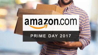 Amazon Prime Day 2017 quando inizia e offerte