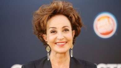 Young Sheldon Annie Potts Nonna Meemaw