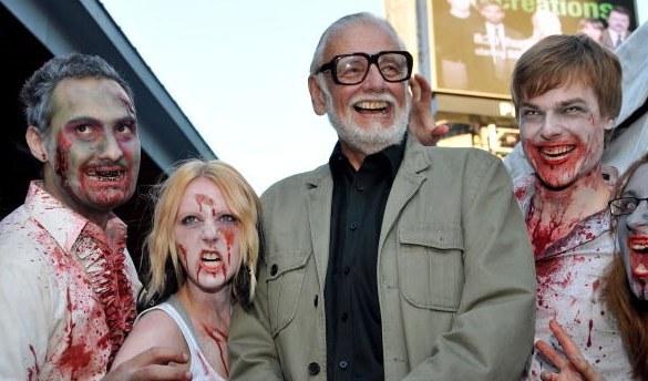 George Romero è morto