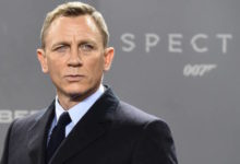 Daniel Craig possibile James Bond