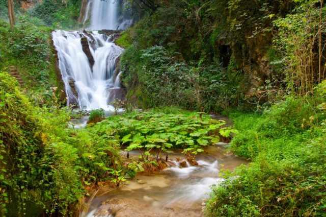10 parchi naturali più belli di Roma e dintorni