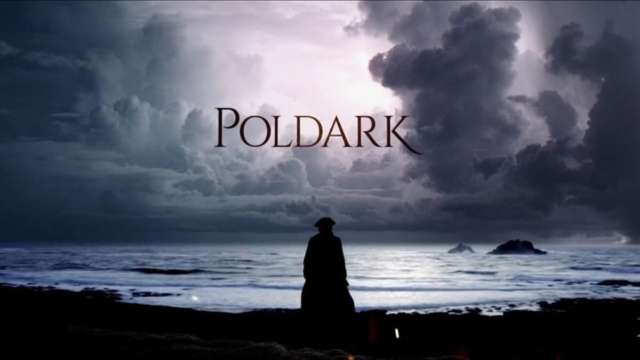 serie BBC Poldark