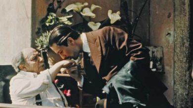 Il Padrino parte 2 recensione - Robert De Niro e Giuseppe Sillato in Il Padrino 2