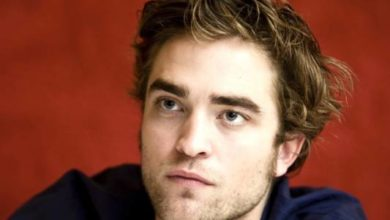 Robert Pattinson Twilight rivelazioni