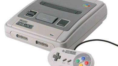 SNES Mini Nintendo preordini limitati