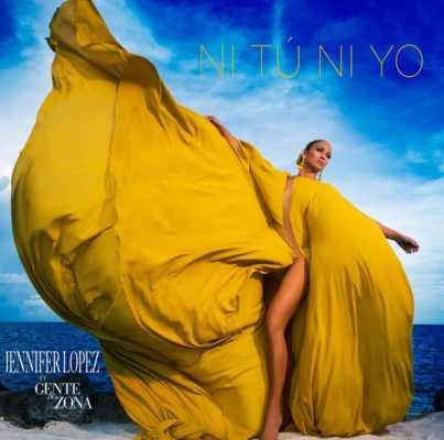 video musicale di Ni Tu Ni Yo - Jennifer Lopez