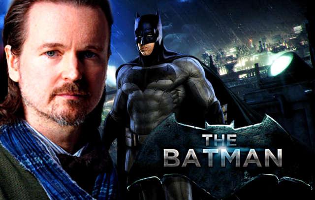 The Batman di Matt Reeves sceneggiatura