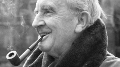 Tolkien film biografico