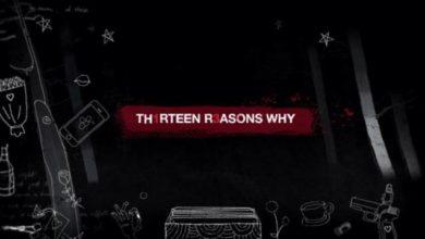 13 Reasons Why seconda stagione
