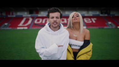 Immagine dal Video di Back To You con Louis Tomlinson & Bebe Rexha