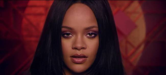 video musicale LOYALTY Rihanna