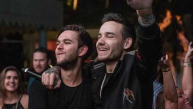 Get Low video ufficiale Zedd Liam Payne
