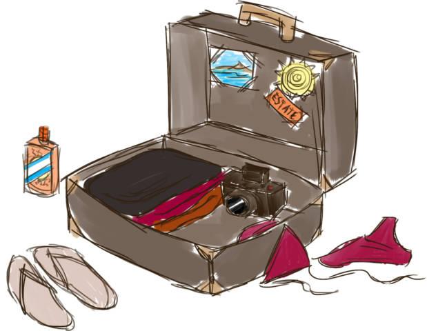 La valigia perfetta