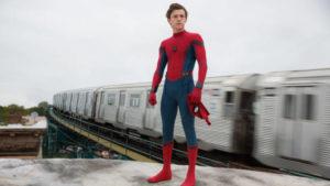 Spiderman Venom Gatta Nera Silver Sable