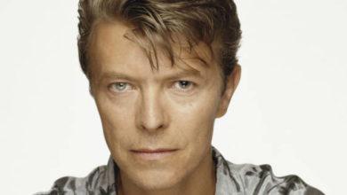 Blade Runner 2049 David Bowie.