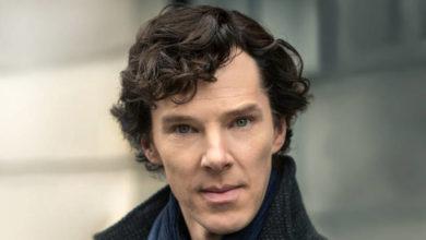 Sherlock e la promessa di Steven Moffat