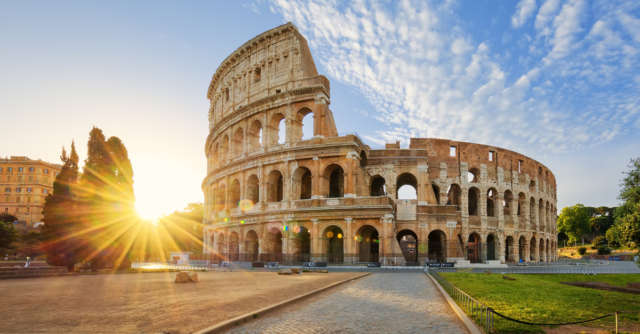 Ferragosto 2017 cosa fare Roma e dintorni