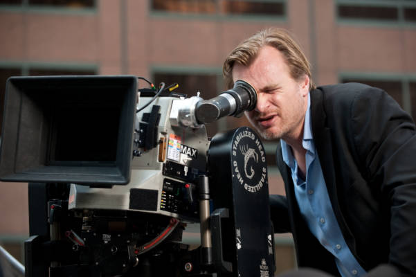 Classifica Film Christopher Nolan
