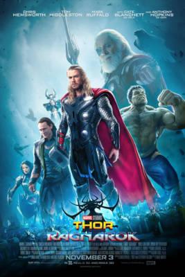Tutto su Thor Ragnarok