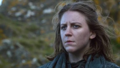 Yara Greyjoy in Game of Thrones