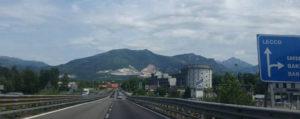 Lombardia Tour Focaccia