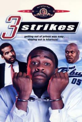 Film peggiori di sempre - 3 Strikes
