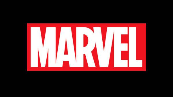 Il logo della Marvel